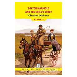 Doctor Marigold And The Childs Story - Stage 2 - Thumbnail