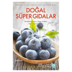 Doğal Süper Gıdalar - Thumbnail