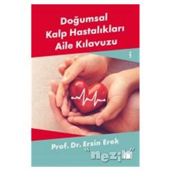 Doğumsal Kalp Hastalıkları Aile Kılavuzu - Thumbnail