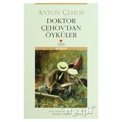 Doktor Çehov'dan Öyküler - Thumbnail