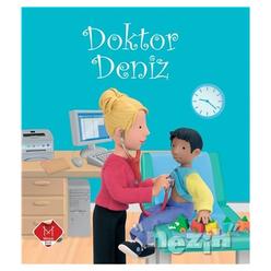Doktor Deniz - Thumbnail