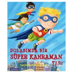 Dolabımda Bir Süper Kahraman Var! - Thumbnail