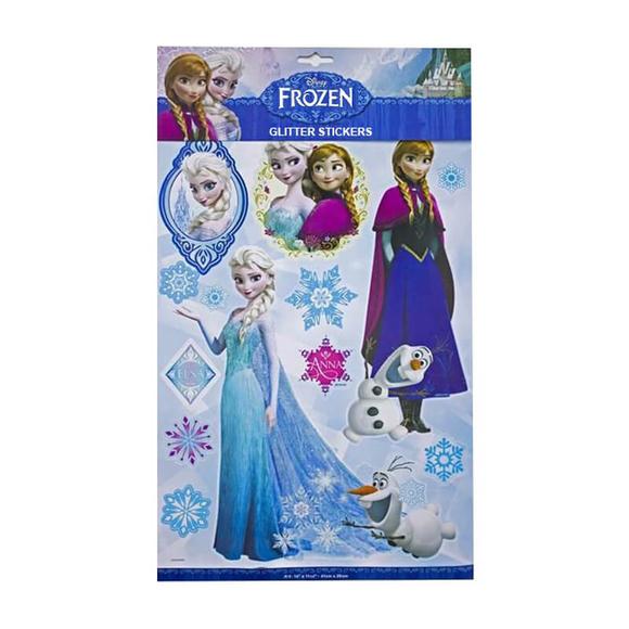 Dolphin Frozen Duvar Stickerı REA-99-A-B