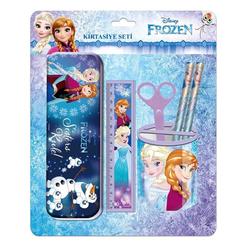 Dolphin Frozen Kırtasiye Seti FR-3887 - Thumbnail