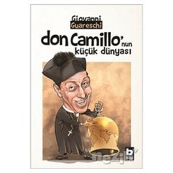 Don Camillo'nun Küçük Dünyası - Thumbnail