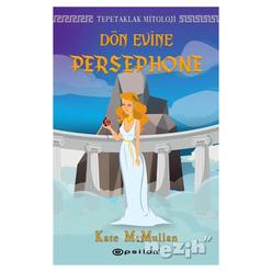 Dön Evine Persephone - Tepetaklak Mitoloji - Thumbnail