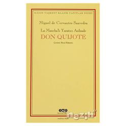 Don Quijote 2 Cilt Takım (Kutulu) - Thumbnail