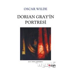 Dorian Gray'in Portresi - Thumbnail