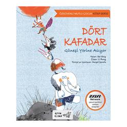 Dört Kafadar - Thumbnail