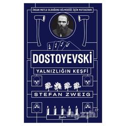 Dostoyevski - Yalnızlığın Keşfi - Thumbnail