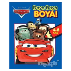 Doya Doya Boya Arabalar - Thumbnail