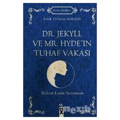Dr. Jekyll ve Mr. Hyde'in Tuhaf Vakası - Thumbnail