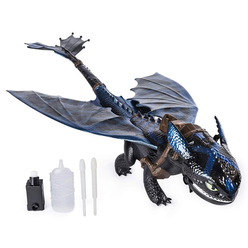 Dragons Dişsiz Elektronik Ejderha 66555 - Thumbnail