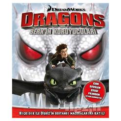 DreamWorks Dragons - Berk'in Koruyucuları - Thumbnail