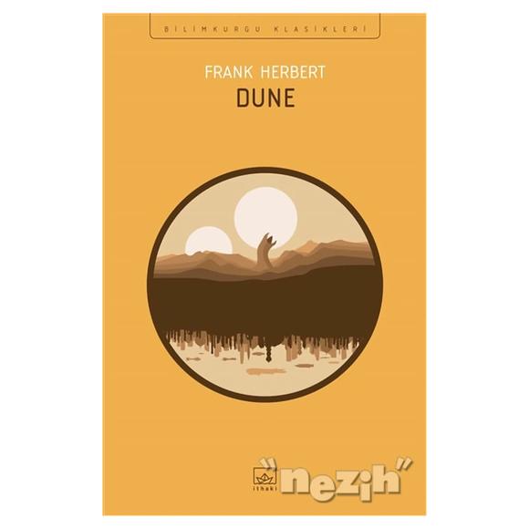 İthaki Dune