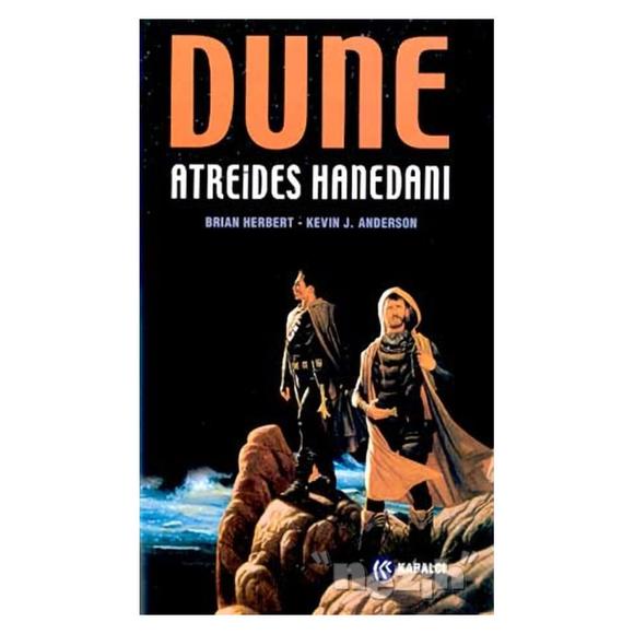 Dune Atreides Hanedanı