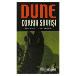 Dune Corrin Savaşı - Thumbnail