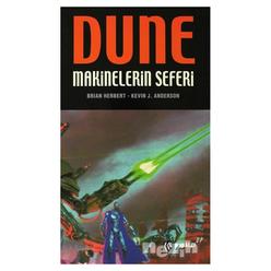 Dune: Makinelerin Seferi - Thumbnail