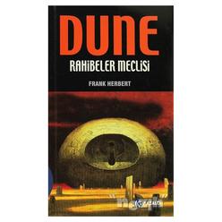 Dune - Rahibeler Meclisi - Thumbnail