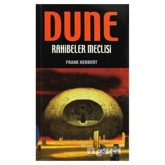 Dune - Rahibeler Meclisi
