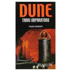 Dune Tanrı İmparatoru - Thumbnail