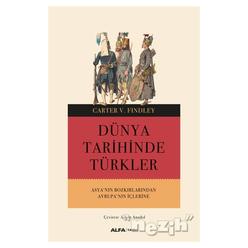 Dünya Tarihinde Türkler - Thumbnail