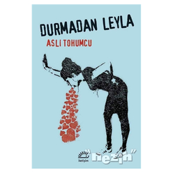Durmadan Leyla - Thumbnail