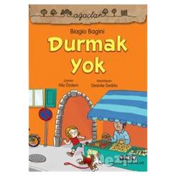 Durmak Yok - Thumbnail