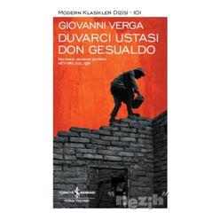 Duvarcı Ustası Don Gesualdo - Thumbnail