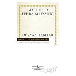 Düzyazı Fabllar - Thumbnail