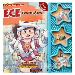 Ece Tuvalet Eğitimi (Sesli Kitap) - Thumbnail