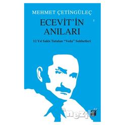 Ecevit'in Anıları - Thumbnail