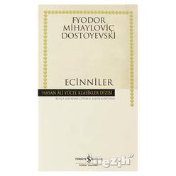 Ecinniler - Thumbnail
