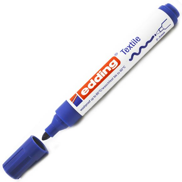 Edding T-Shirt (Kumaş) Kalemi E-4500