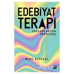Edebiyat Terapi - Thumbnail