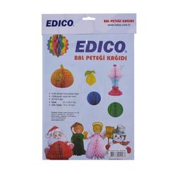Edico Bal Peteği Kağıdı 545080 - Thumbnail