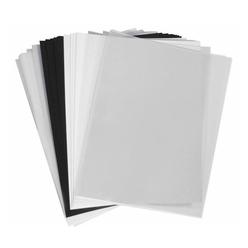 Edico Küçülen Kağıt Buzlu 5441002 - Thumbnail