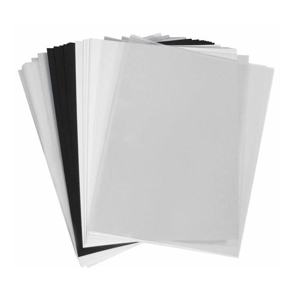Edico Küçülen Kağıt Buzlu 5441002