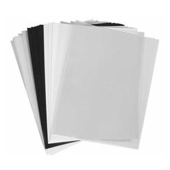 Edico Küçülen Kağıt Siyah 5444002 - Thumbnail
