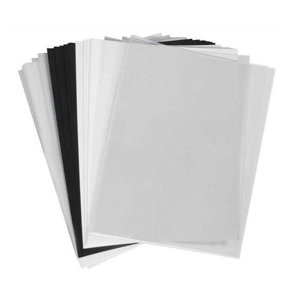 Edico Küçülen Kağıt Siyah 5444002