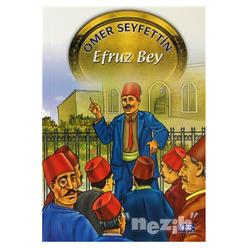 Efruz Bey - Thumbnail