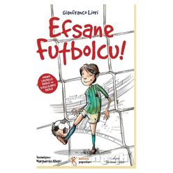 Efsane Futbolcu! - Thumbnail