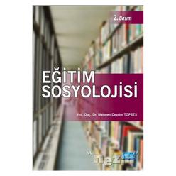 Eğitim Sosyolojisi - Thumbnail