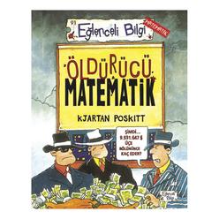 Eğlenceli Bilgi Öldürücü Matematik - Thumbnail