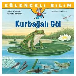 Eğlenceli Bilim: Kurbağalı Göl - Thumbnail
