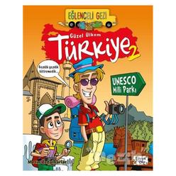 Eğlenceli Gezi - Güzel Ülkem Türkiye 2 - Thumbnail