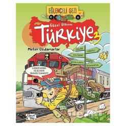 Eğlenceli Gezi - Güzel Ülkem Türkiye 3 - Thumbnail