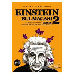 Einstein Bulmacası 2 - Thumbnail