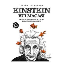Einstein Bulmacası - Thumbnail