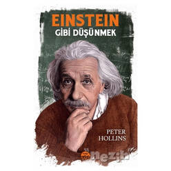 Einstein Gibi Düşünmek - Thumbnail
